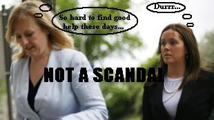 Lisa Raitt Scandal