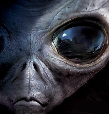 generic alien
