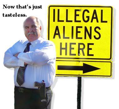 aliens joke