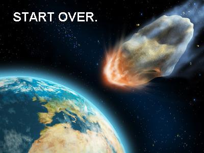armageddon asteroid