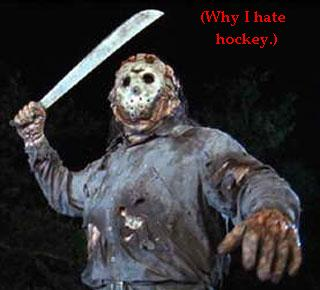 jason voorhees friday 13th