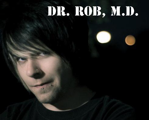 dr rob