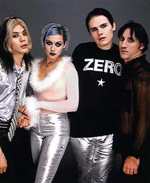 smashing pumpkins 1993
