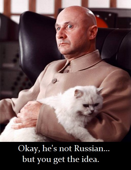 blofeld james bond