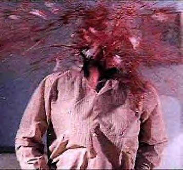 head exploding