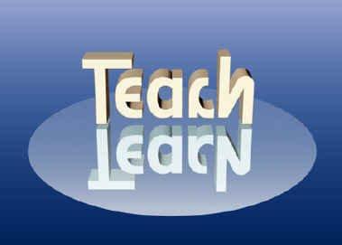 education teach learn
