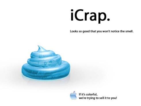 icrap mac