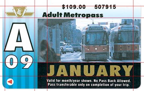 metropass