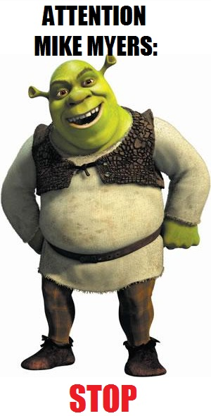 shrek as an epic hero Check out our top free essays on shrek as epic hero to help you write your own essay.