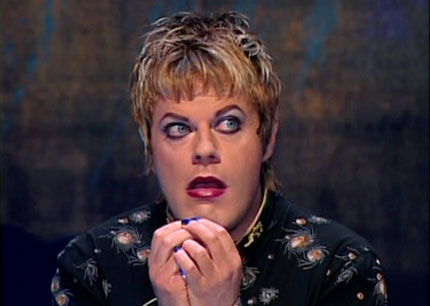 eddie izzard dressed to kill
